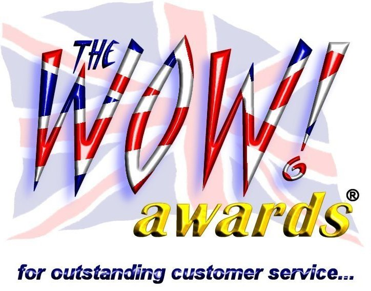 The WOW Awards And Graham Frost